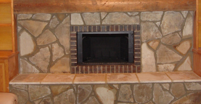 Contemporary Fireplaces Authentic Fireplaces Inc
