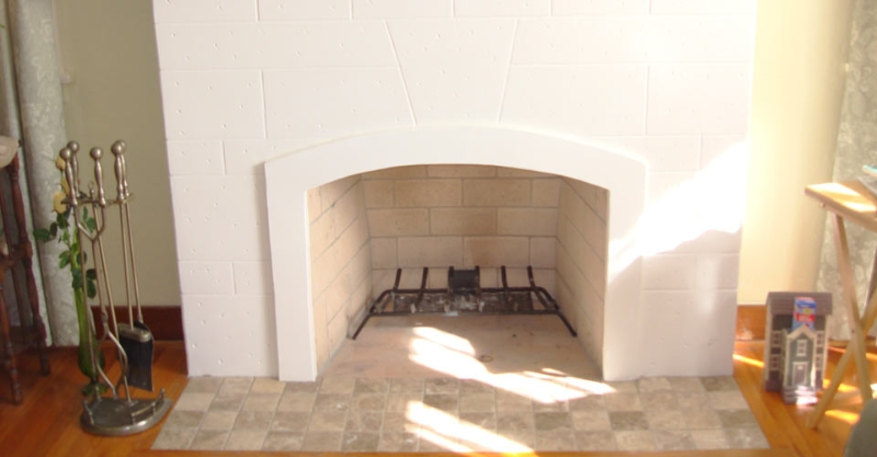 Plaster Fireplaces Authentic Fireplaces Inc Authentic