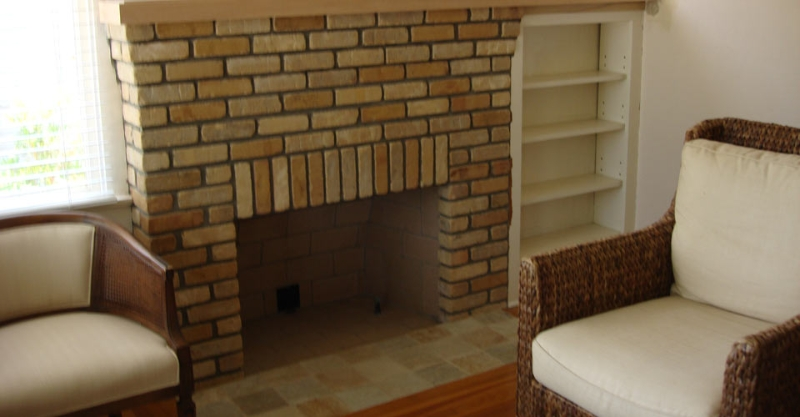 Replica Brick Fireplaces Authentic Fireplaces Inc