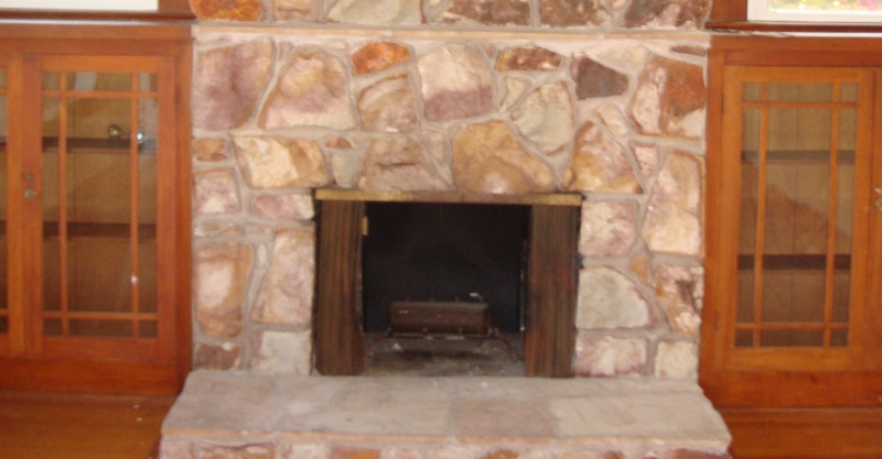 stone fireplaces - authentic fireplaces, inc.authentic fireplaces